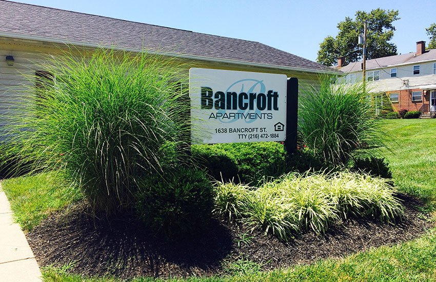 Welcome to Bancroft Apartments in Dayton, OH.
