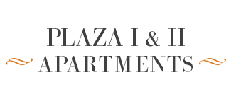 Plaza I & II Apartments