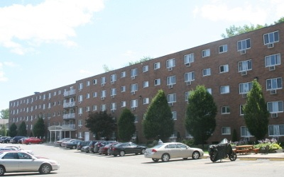 Exterior At Our Erie Pa Senior Living Community