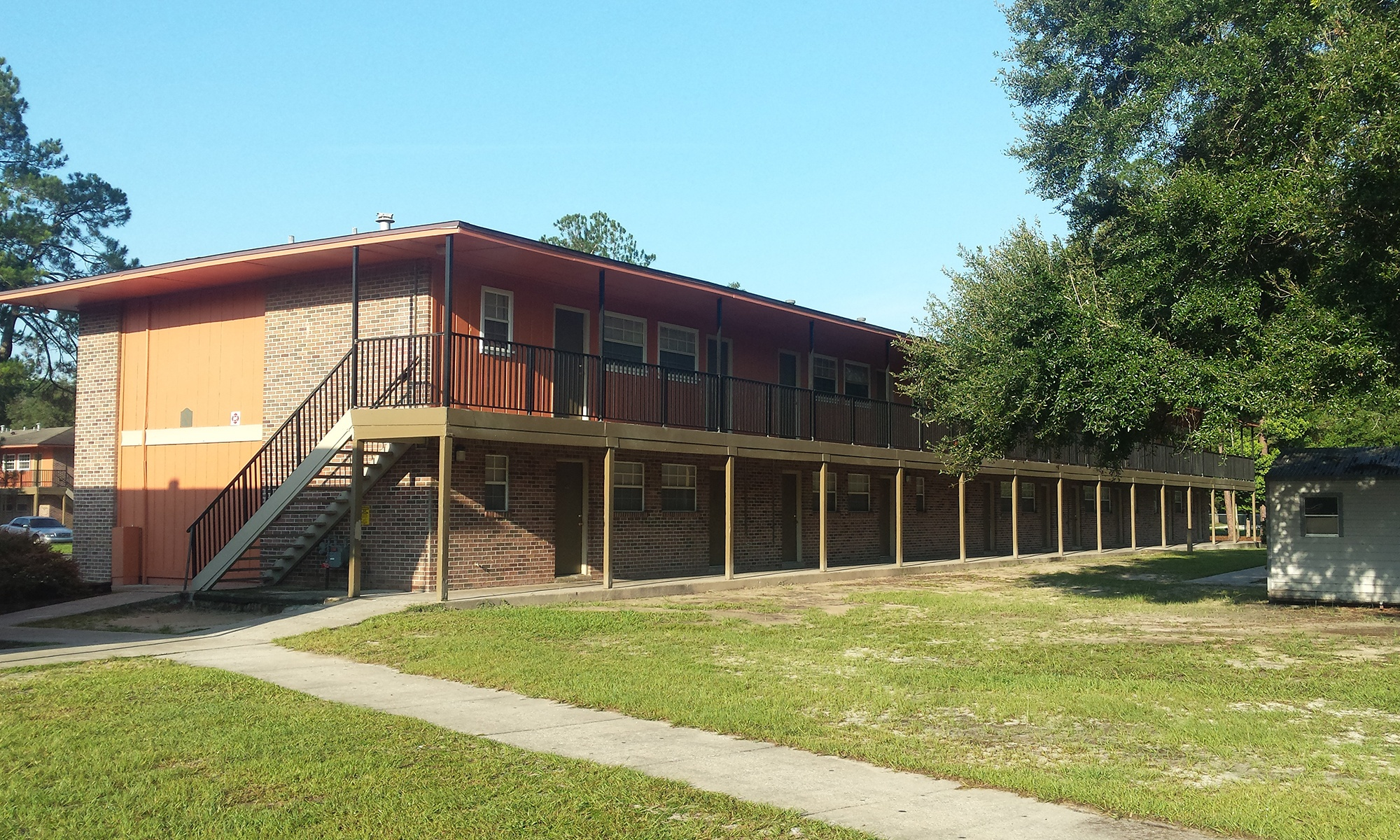 Northeast Gainesville FL Apartments for Rent