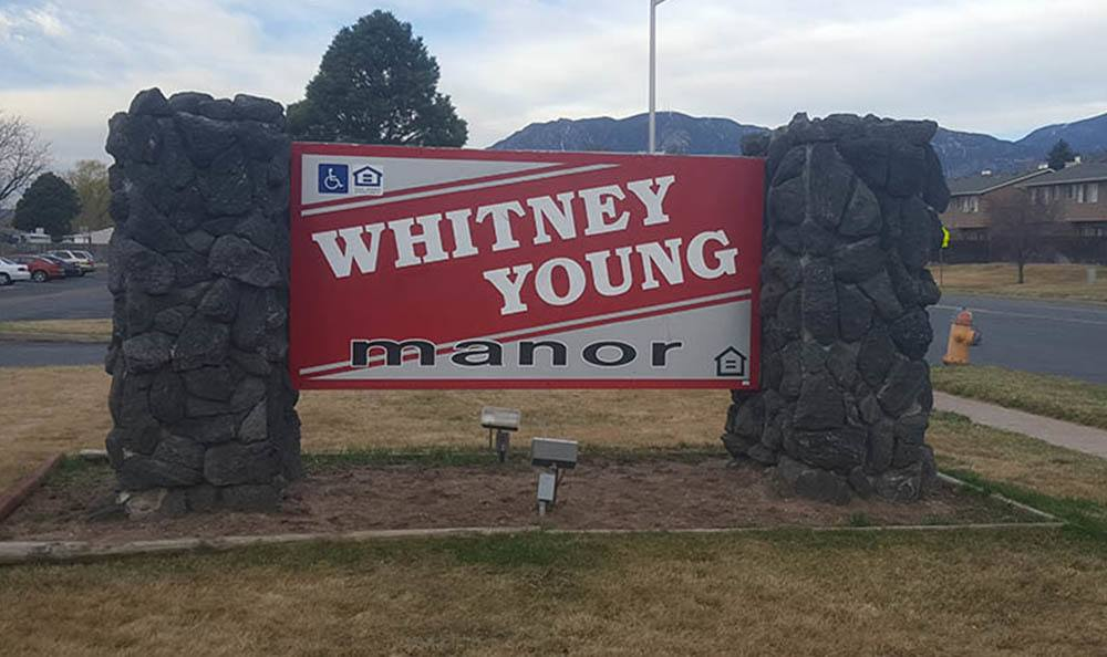 WHITNEY YOUNG MANOR Photo