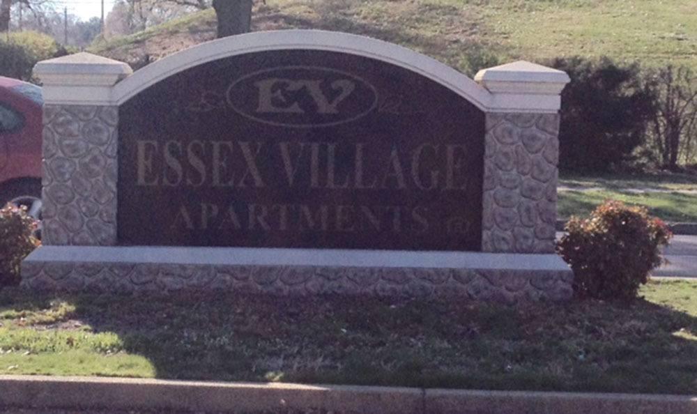 Welcome to Essex Village in Richmond, VA