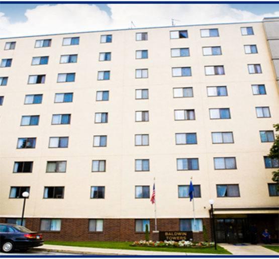 baldwin pittsburgh pa senior apartments for rent baldwin towers