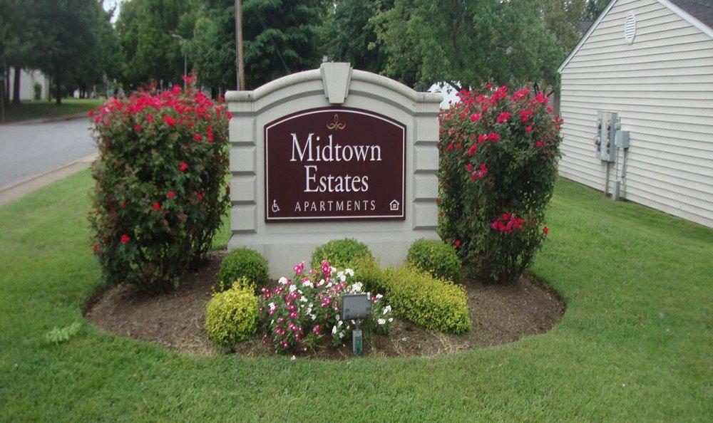 Welcome to Midtown Estates