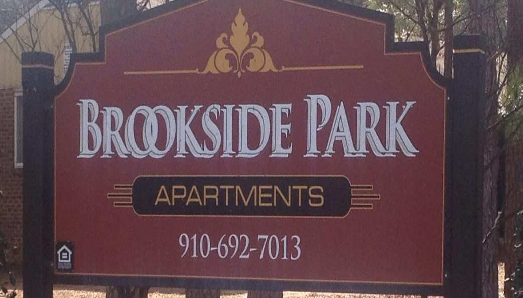 Welcome to Brookside Park Apartments