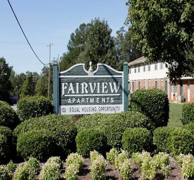 Welocome to Fairview Gardens