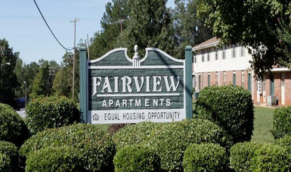 Welcome to Fairview Gardens