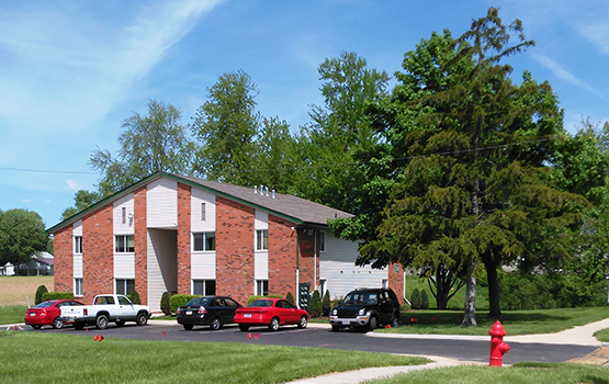 Schedule your tour of Norwalk North today; find out why our residents love living here!