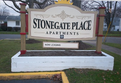 Welocome to Stonegate Place
