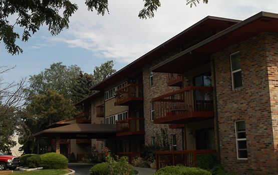 Schedule your tour of Oakhaven Apartments today to learn why our residents love living here.