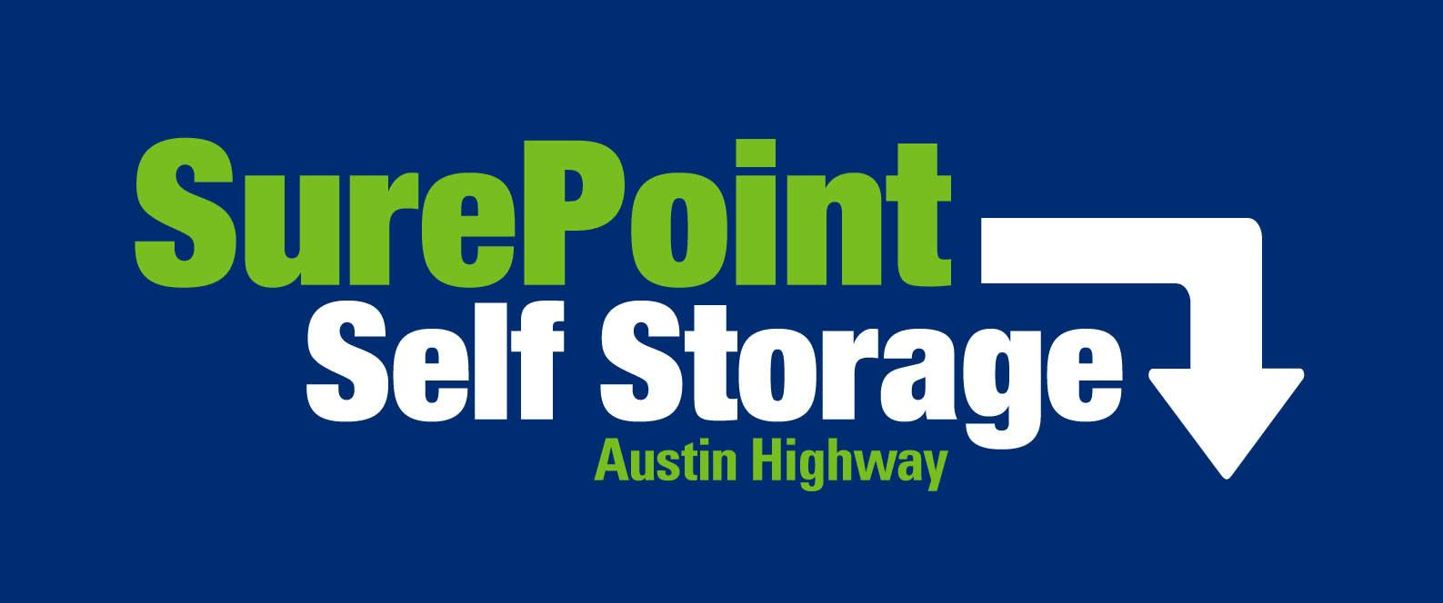 SurePoint Self Storage - Austin Highway
