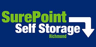 SurePoint Self Storage - Richmond