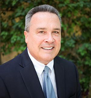 Gregg DeSantis | Executive VP
