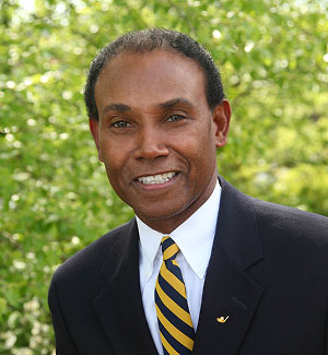Jervis C. Hairston, VP of Residential Division