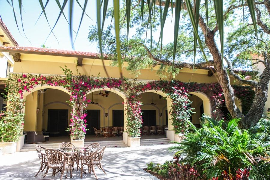 Resort style settings at Silver Companies properties