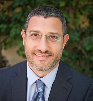 Jarad Scher | Senior Financial Analyst