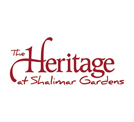 The Heritage at Shalimar Gardens