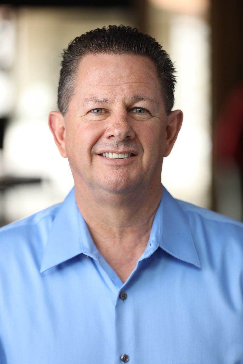 Executive Director Gary Hughes | Orchard Pointe at Surprise