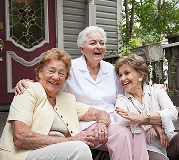 Assisted living at Ridgeline Management Company