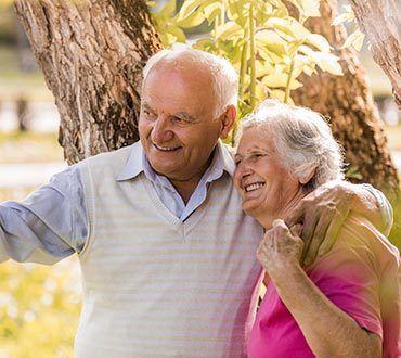 Memory care at Ridgeline Management Company