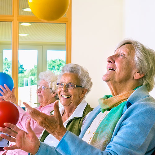 Programs at Prairie House Assisted Living and Memory Care