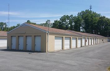 The Storage Bin-Eldridge