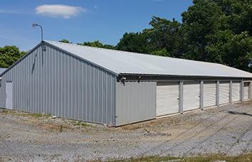 The Storage Bin-Virginia Ave