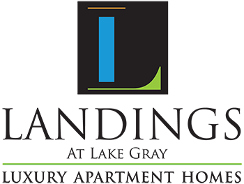 Landings at Lake Gray