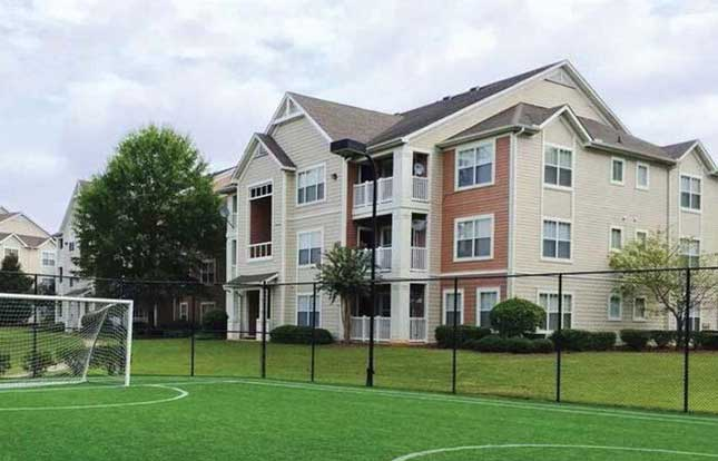 Belle Vista Apartment Homes is located in Lithonia, GA.