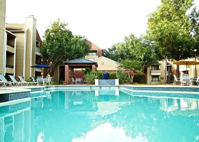Copperfield North offers an impressive list of features and amenities in Houston