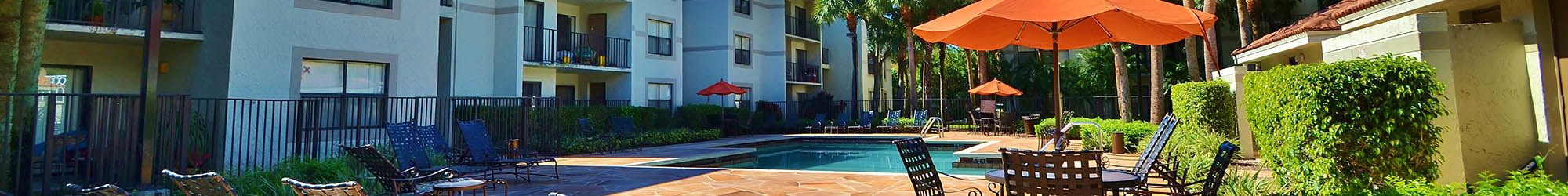 Contact Ashley Lake Park Apartments for information about our apartments in Boynton Beach