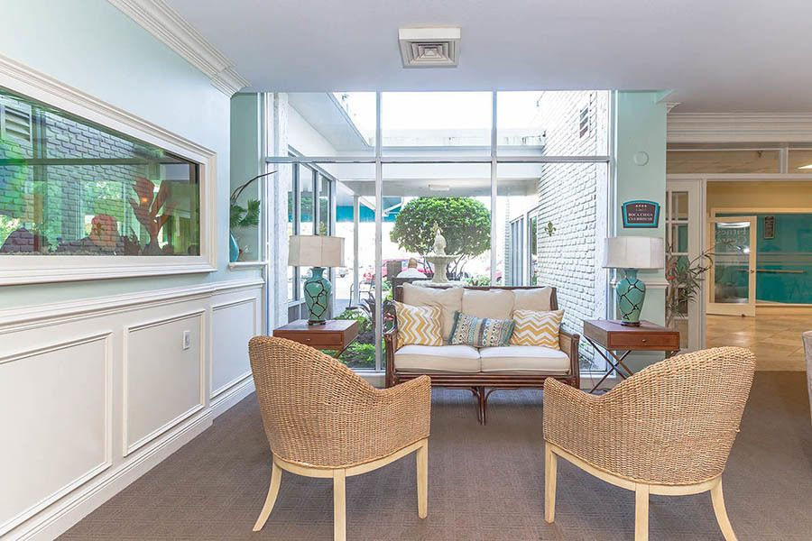 South Pasadena Fl Senior Apartments For Rent Near St