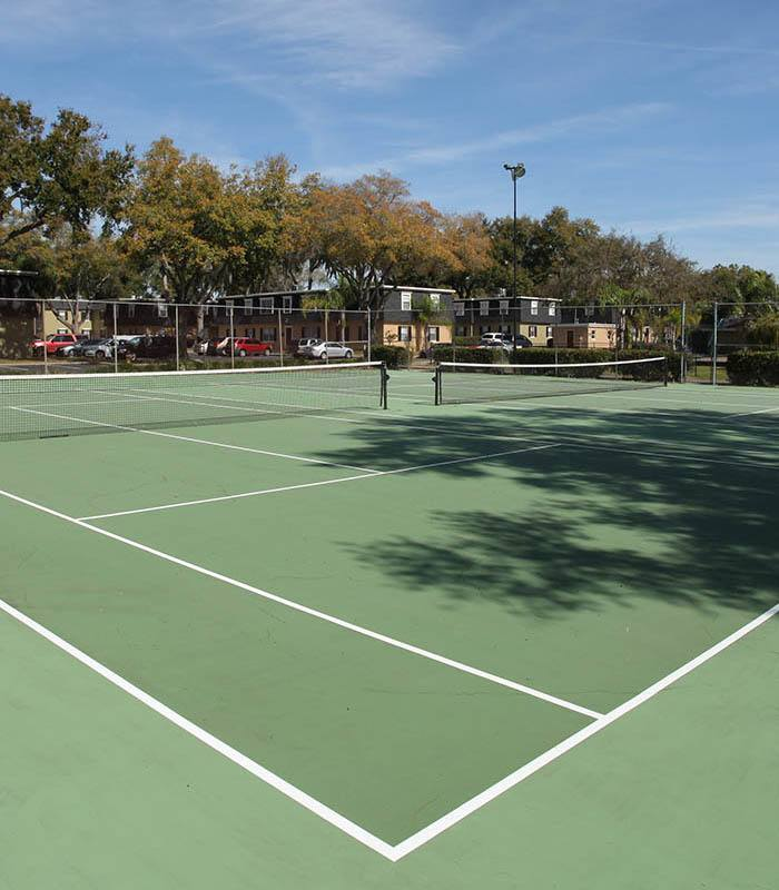 Briarcrest at Winter Haven offers an impressive list of features and amenities in Winter Haven