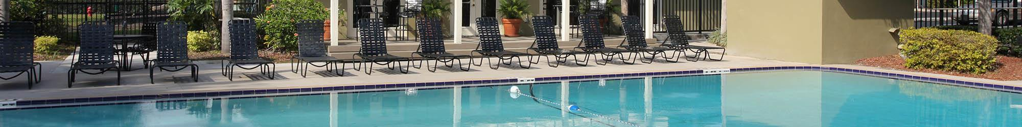 Read what residents of our Winter Haven apartments have to say