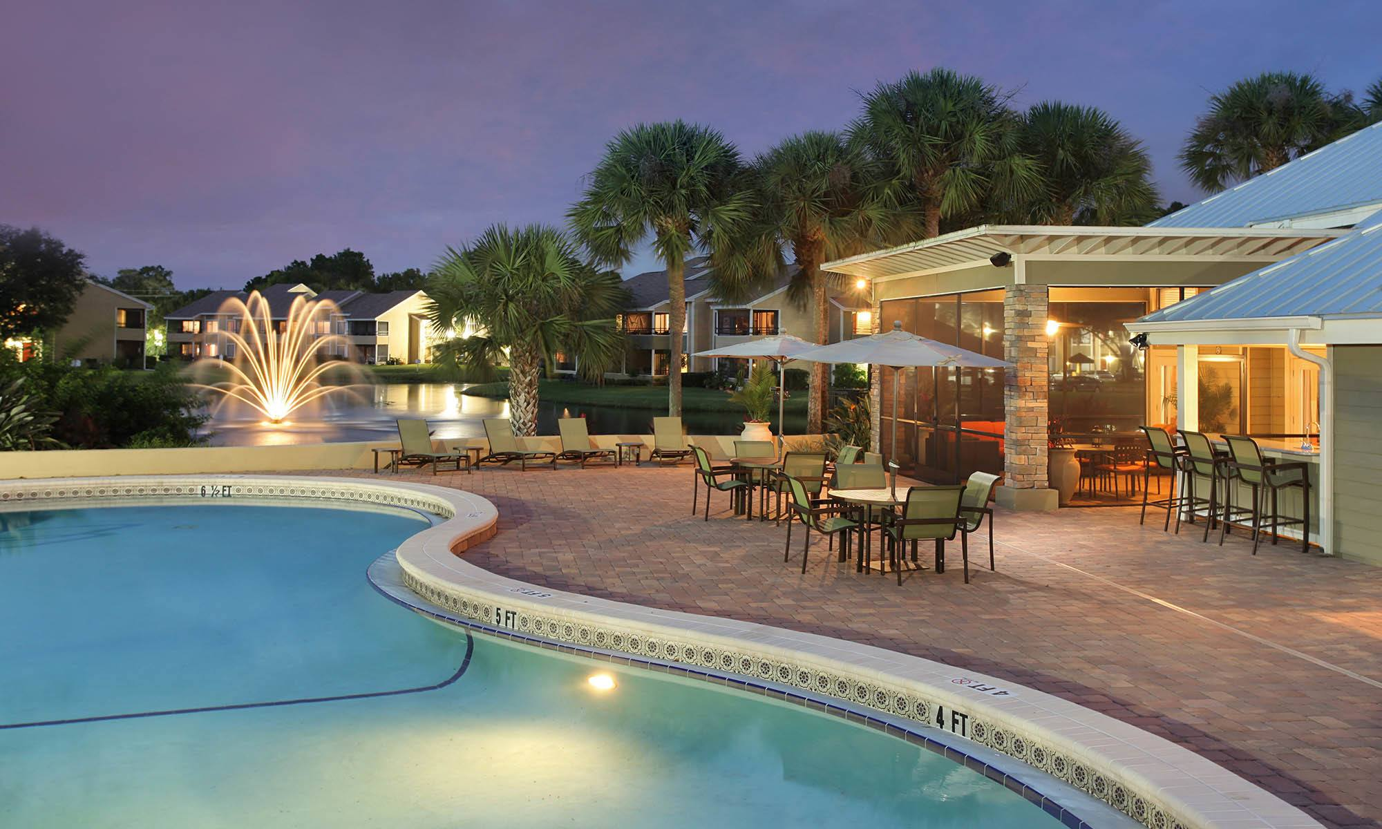 Welcome to Lakes of Northdale Apartments in Tampa, FL