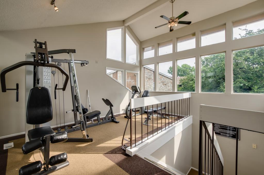 Landmark at Atrium Commons offers an impressive list of features and amenities in San Antonio