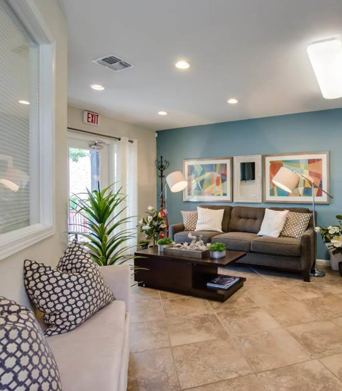 Landmark at Stratton Park offers an impressive list of features and amenities in San Antonio