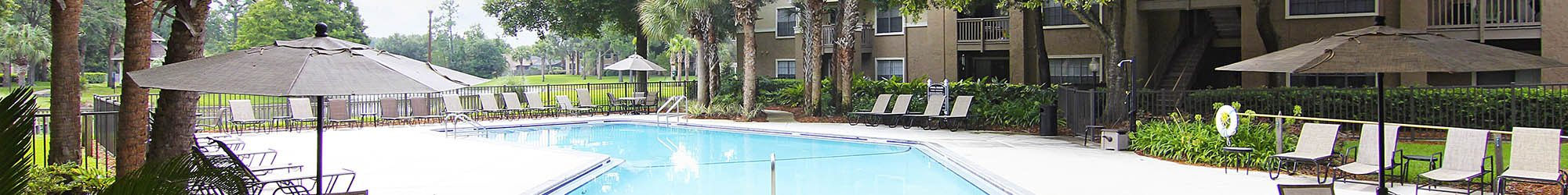 Read what residents of our Jacksonville apartments have to say