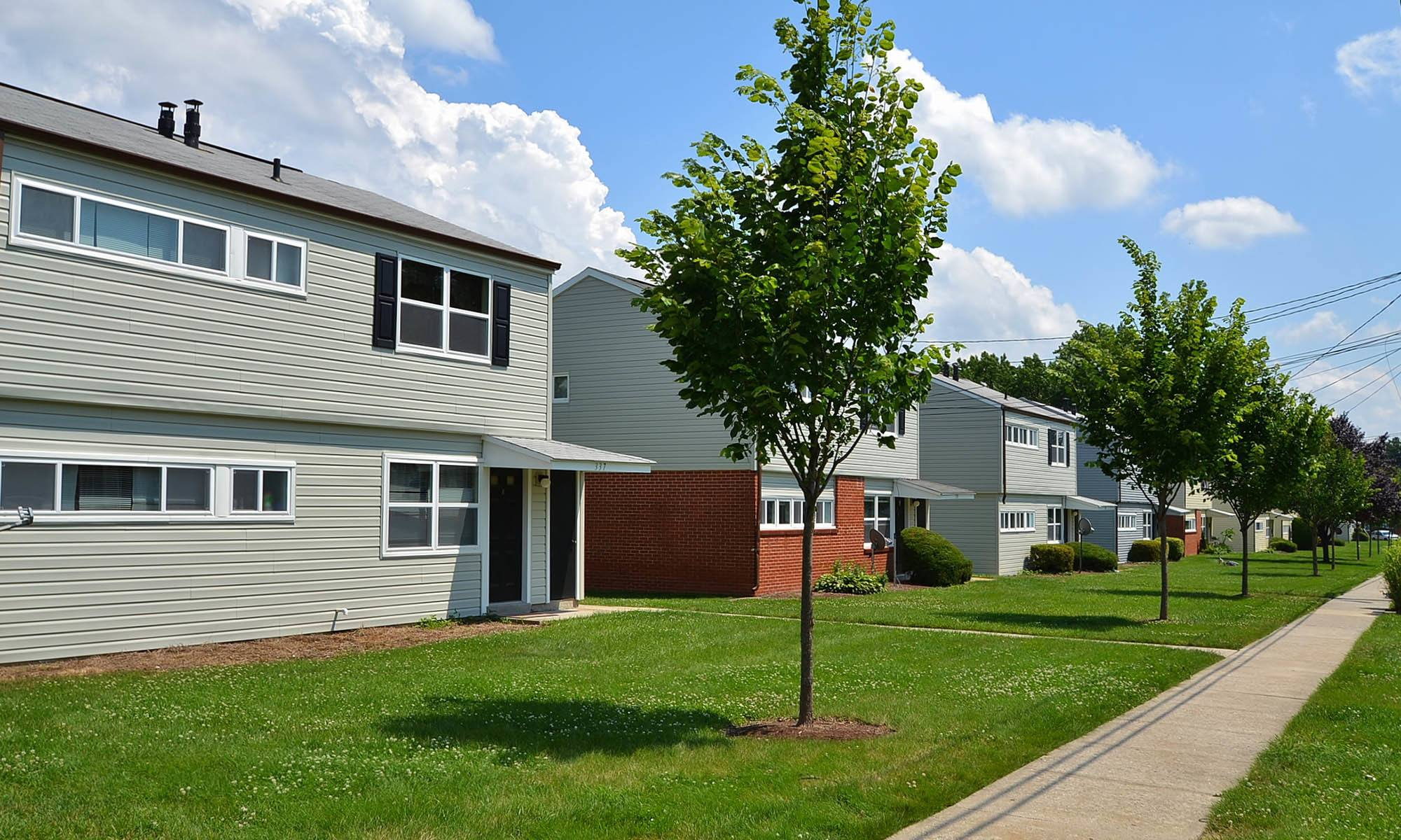 2 bedrooms offered at apartments in Catonsville