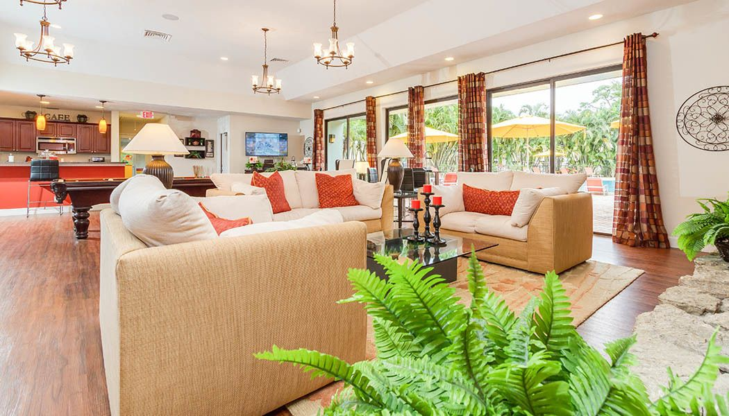 The Fountains Offers Beautiful Homes For Rent In Palm Beach, FL