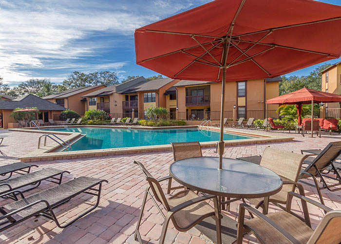 Waterstone at Carrollwood Apts offers an impressive list of features and amenities in Tampa