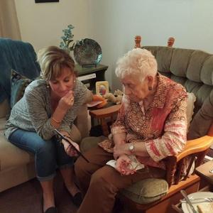Gen200 Project | Compass Senior Living