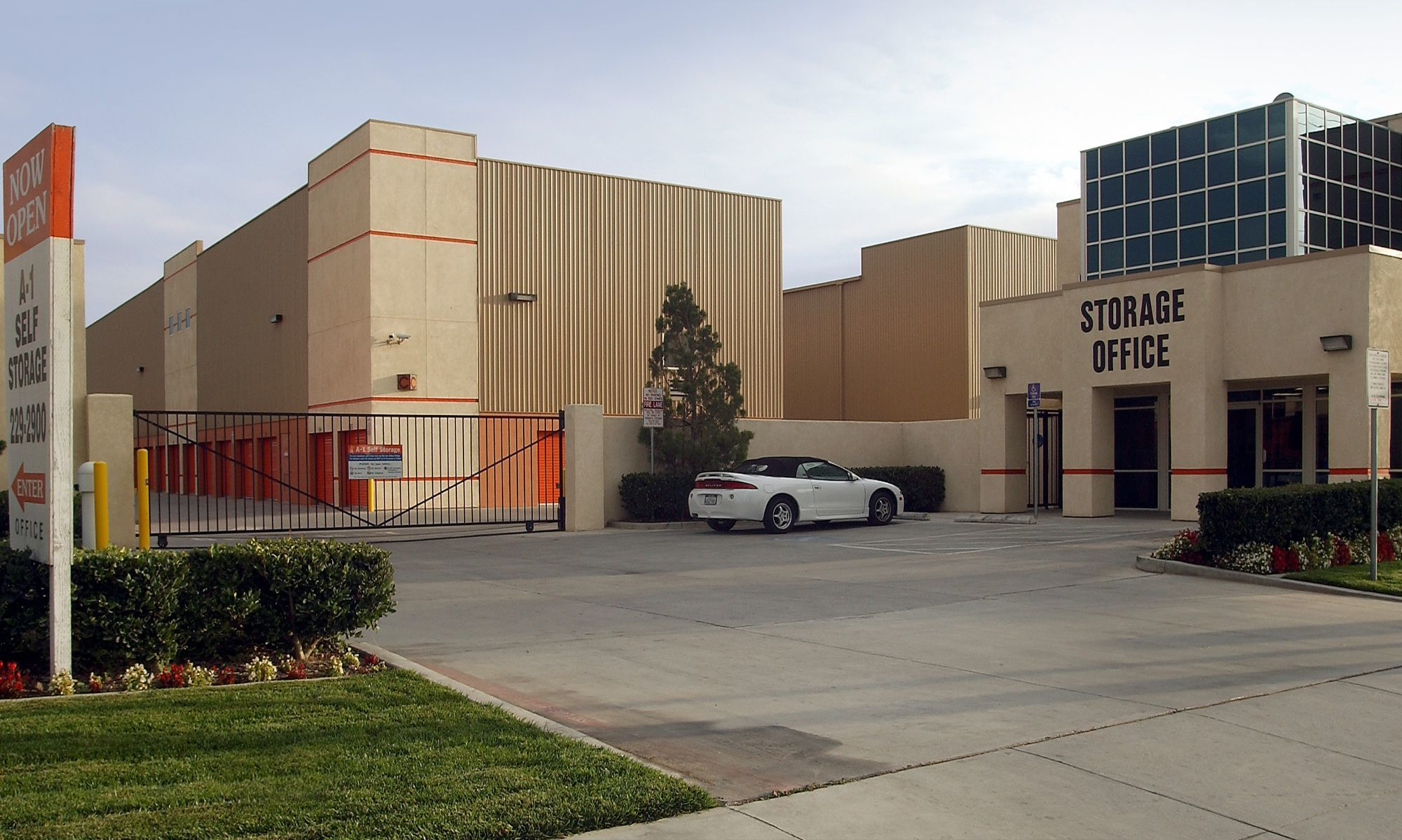 25 Cheap Storage Units Campbell, CA. First Month FREE ...