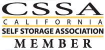 A-1 Car Storage is a CSSA member