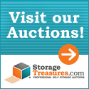 A-1 Car Storage offers auctions to the public