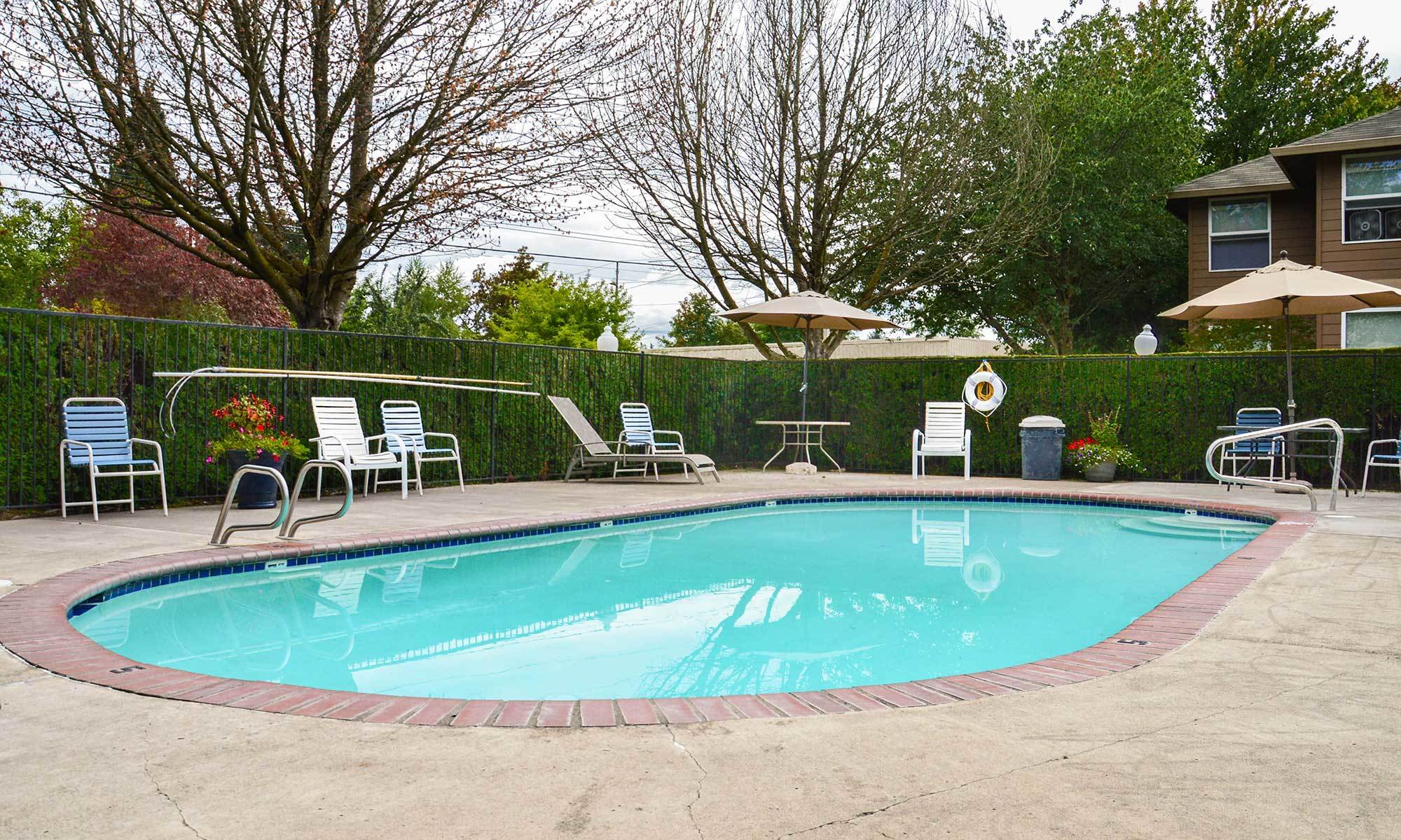 Learn more about our apartment community at Village Place in Clackamas.