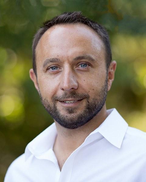 Jason Austin | Vice President at Quantum Residential