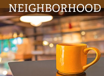 Learn more about Center Square's Neighborhood