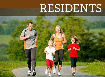 View our residents page at Easton Ridge