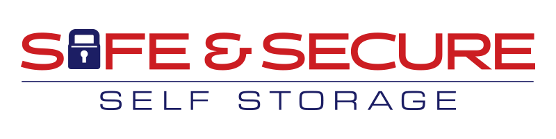 Safe & Secure Self Storage Belleville
